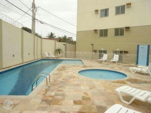 Apartamento Jacaraípe alugo
