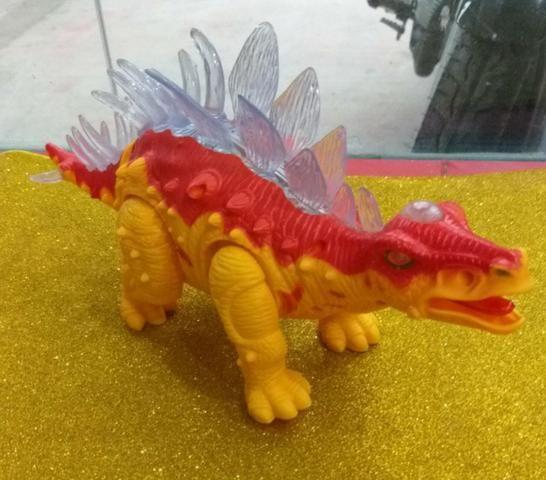 Mundo Dos Dinossauros - Foto 2