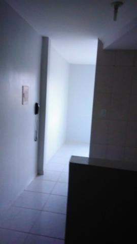 Alugo lindo apartamento de 2 quarto no Riacho Fundo I - Foto 5