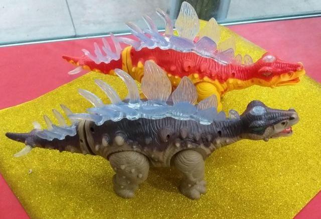 Mundo Dos Dinossauros - Foto 5