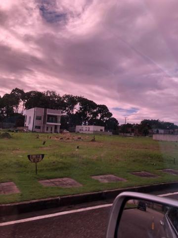 Lindo lote, condomínio fechado, condomínio completo, Bairro Ananindeua - Foto 5
