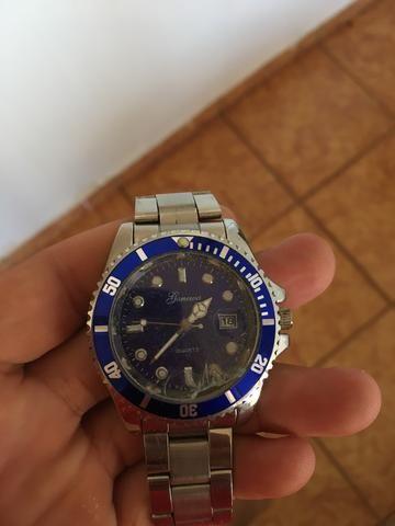 3671b909e92 Relógio para troca ou venda - Bijouterias