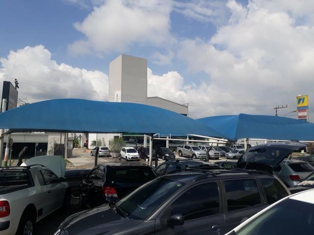 Sombreiro pra loja, kit completo - Foto 2