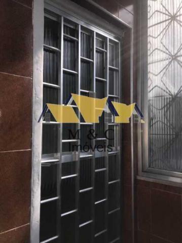 Apartamento à venda com 2 dormitórios em Jardim américa, Rio de janeiro cod:MCAP20268 - Foto 9