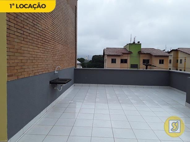 Kitchenette/conjugado para alugar com 1 dormitórios em Passaré, Fortaleza cod:49877 - Foto 3