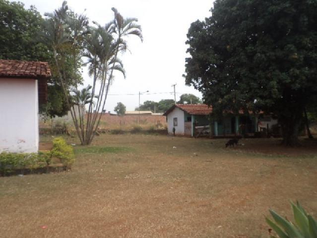 Terreno à venda com 0 dormitórios em Zona rural, Goianira cod:901 - Foto 5