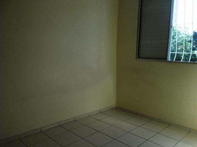 Apartamento à venda, 3 quartos, 1 vaga, jardim américa - belo horizonte/mg - Foto 3