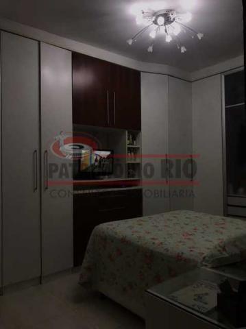 Apartamento à venda com 3 dormitórios em Vila da penha, Rio de janeiro cod:PACO30060 - Foto 13