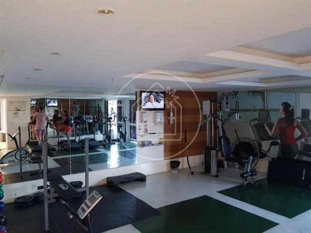 Apartamento à venda com 2 dormitórios em Cascadura, Rio de janeiro cod:855004 - Foto 16