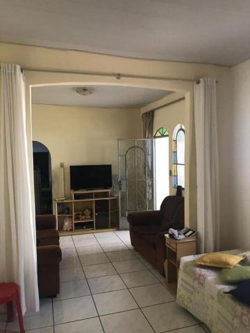 Casa à venda com 3 dormitórios em Serrano, Belo horizonte cod:6570 - Foto 3