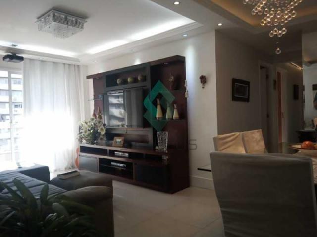 Apartamento à venda com 3 dormitórios em Cachambi, Rio de janeiro cod:M3939 - Foto 4