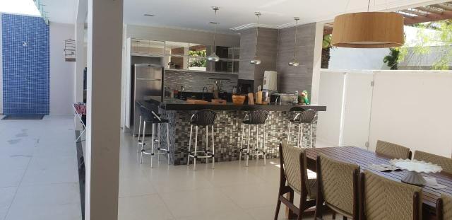 Vendo casa em condomínio mobiliada - Foto 5
