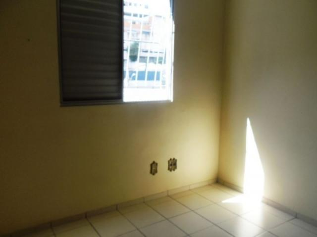 Apartamento à venda, 3 quartos, 1 vaga, jardim américa - belo horizonte/mg - Foto 5