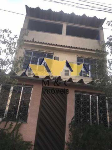 Apartamento à venda com 2 dormitórios em Jardim américa, Rio de janeiro cod:MCAP20268