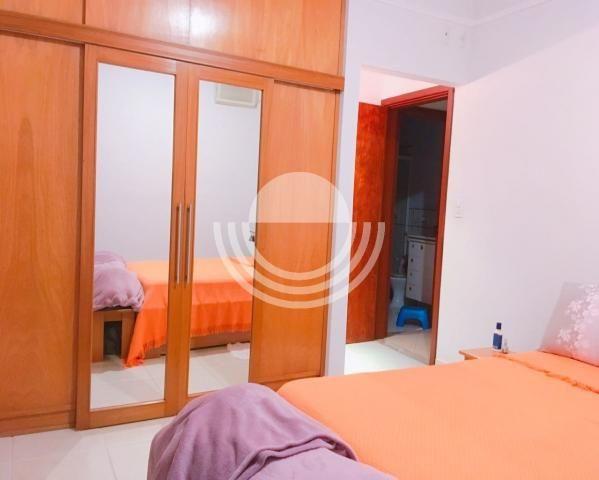 Casa à venda com 3 dormitórios em Bosque de barão geraldo, Campinas cod:CA003152 - Foto 17