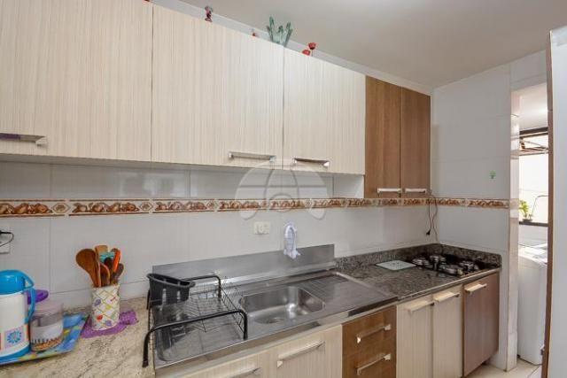 Apartamento à venda com 3 dormitórios em Boa vista, Curitiba cod:140435 - Foto 4