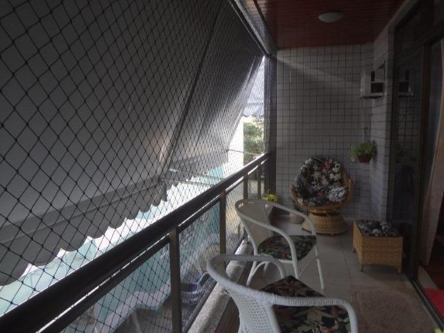 JBI27700 - Zumbi Serrão Varanda Sala 2 Ambientes 2 Quartos Dependências 3 Vagas