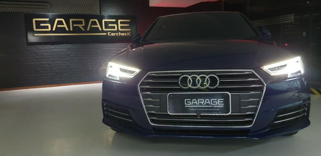 Audi A4 Launch Edition 2.0 TFSi 15/16 - Foto 2