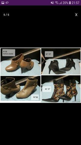 b6ac82908 Sapatos diversos - Roupas e calçados - Pilarzinho, Curitiba ...