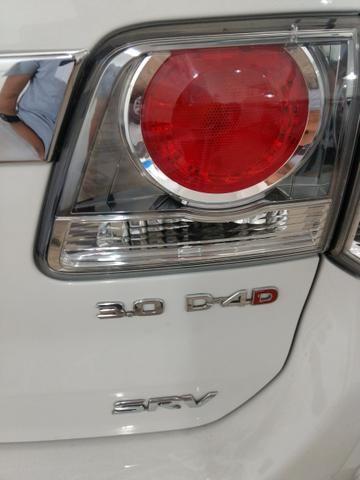 Toyota Hilux SW4 3.0 diesel automático top!!!!! - Foto 5