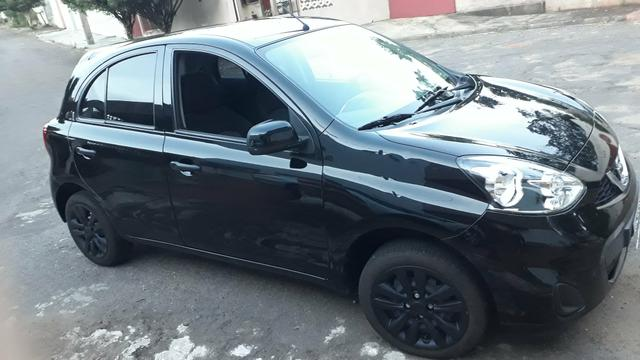 Nissan March S 1.0 12 v Compelto