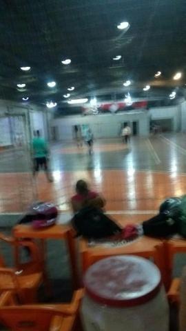 Cancha Futebol de salão repasse