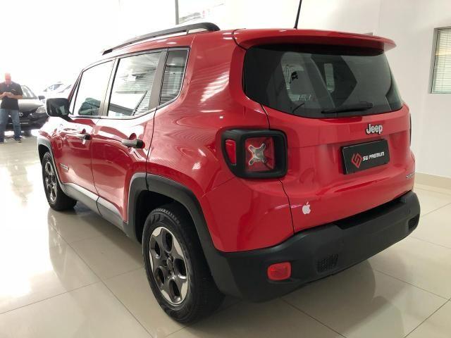 Jeep Renegate spot 2016 Automatico - Foto 9
