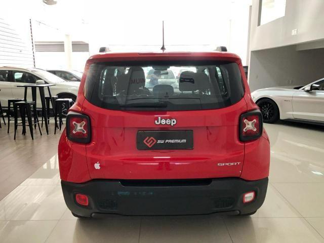 Jeep Renegate spot 2016 Automatico - Foto 4