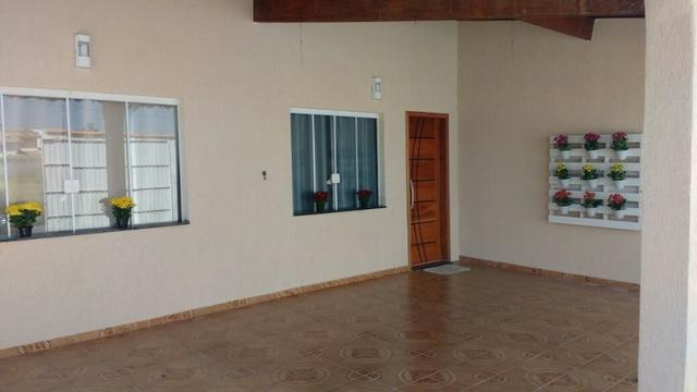 Casa térrea - Centro - Tremembé - 3 dormitórios - área gourmet - Foto 10