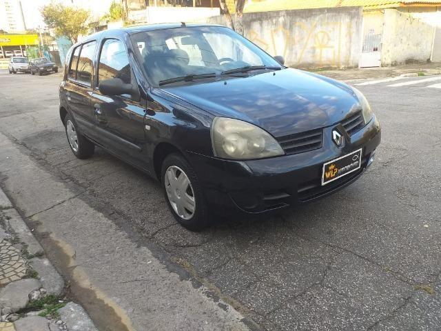 Renault Clio hatch financio sem score - Foto 12