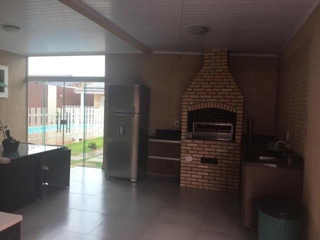 Linda casa térrea em lote de 800m² - Foto 12