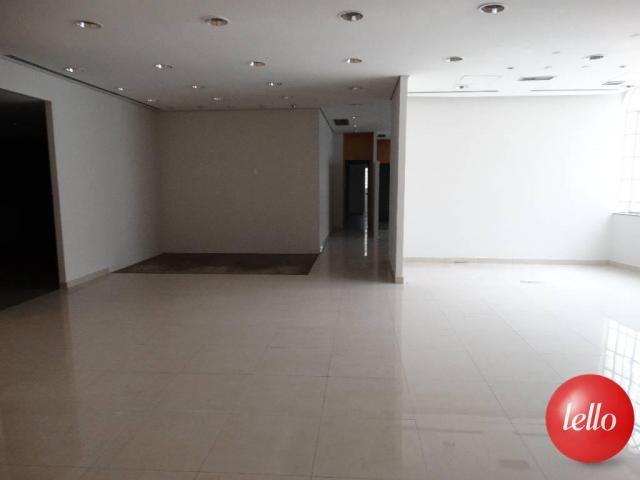 Escritório para alugar em Mooca, São paulo cod:203980 - Foto 3