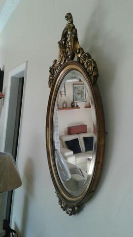 Espelho antigo - Foto 3