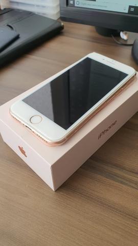 Iphone 8 - Imperdível - Foto 3