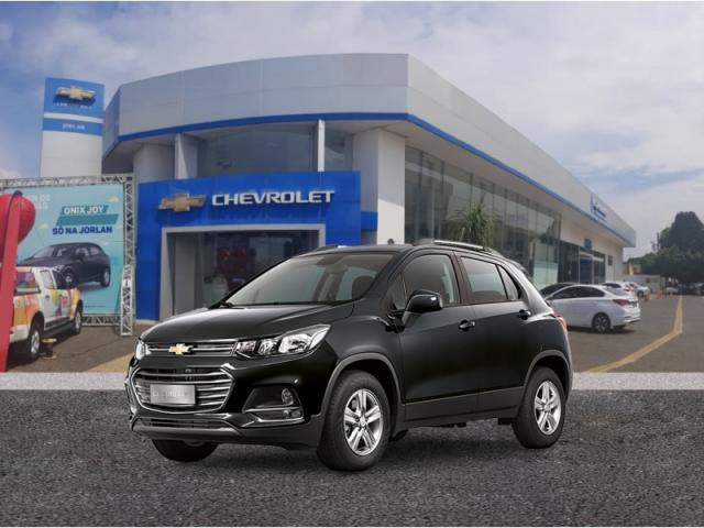 CHEVROLET  TRACKER 1.4 16V TURBO FLEX 2018