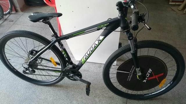 Bicicleta aro-29