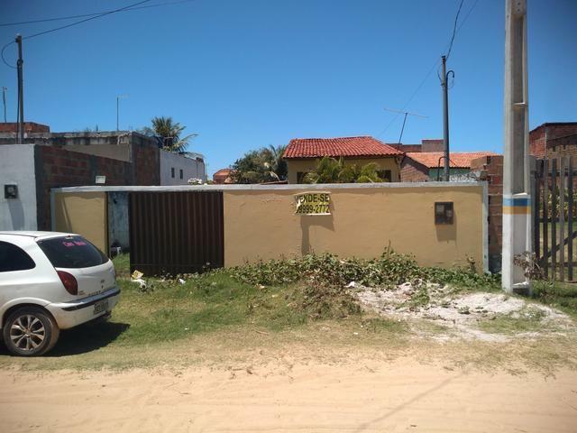 Casa Pirambu 300 metros da praia - Foto 3