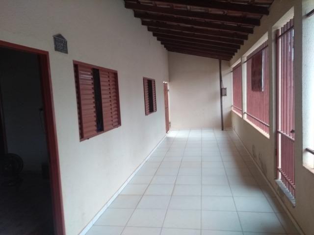 Casa no três Barras Cuiaba - Foto 2