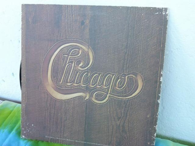 Lp - Chicago - 1972 Encarte Letras - Printed Holland - Foto 3