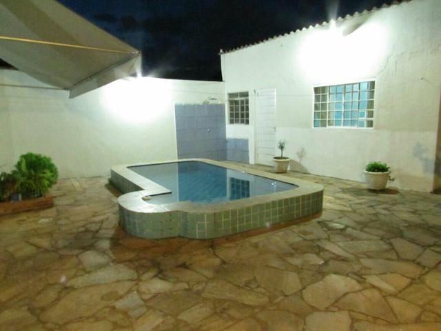 Aluguel - Casa com Piscina no Bairro Residencial Coxipó - Foto 13