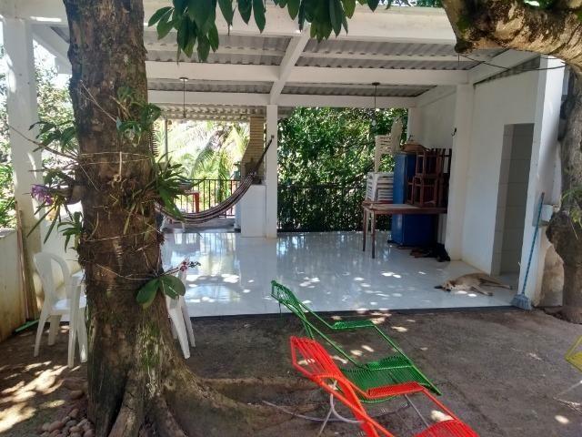 Mine sítio, 05 Suites, Cond. de Chácara-Itapoã - Foto 3