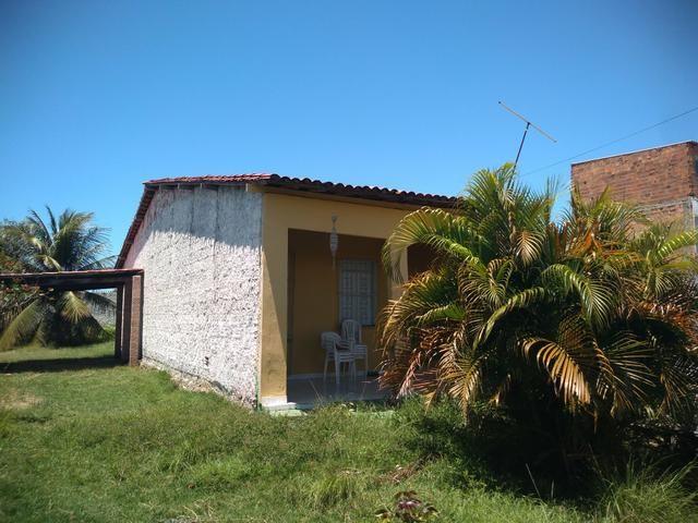 Casa Pirambu 300 metros da praia - Foto 4