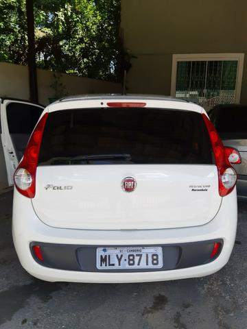 Fiat Palio 1.0 atractive completo - Foto 2
