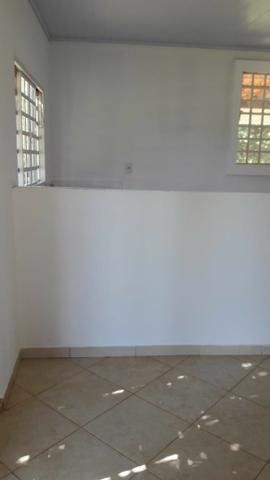 Apartamento de 1 quartos com garagem no térreo, área verde!! - Guarapark - Guará II - Foto 6