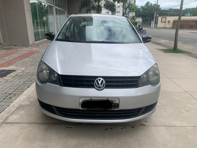 POLO HATCH IMOTION 2012, revisado + Gas Natural G5 - Foto 5