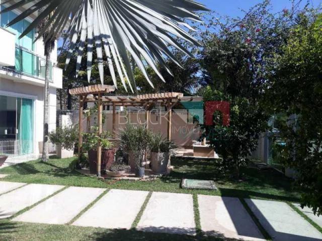 Casa à venda com 5 dormitórios em Barra da tijuca, Rio de janeiro cod:RCCN50077 - Foto 2