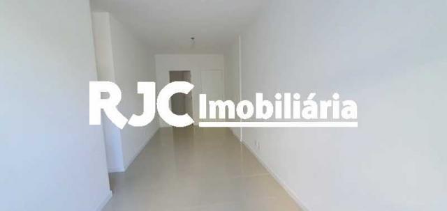 Apartamento à venda com 3 dormitórios em Vila isabel, Rio de janeiro cod:MBAP32983 - Foto 2