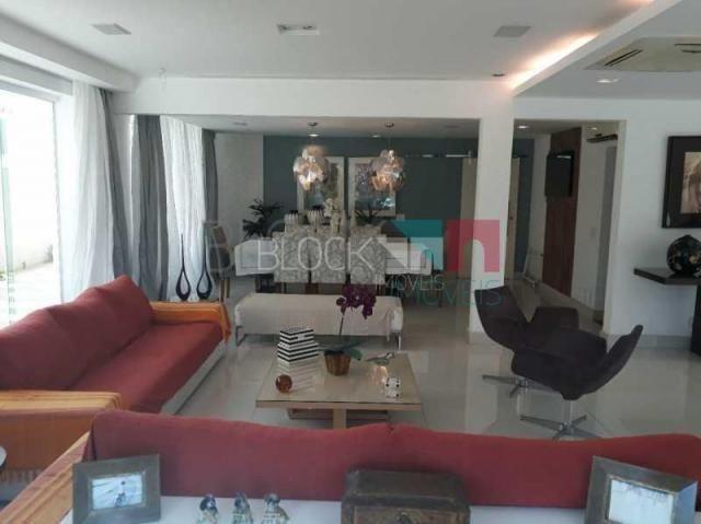 Casa à venda com 5 dormitórios em Barra da tijuca, Rio de janeiro cod:RCCN50077 - Foto 5