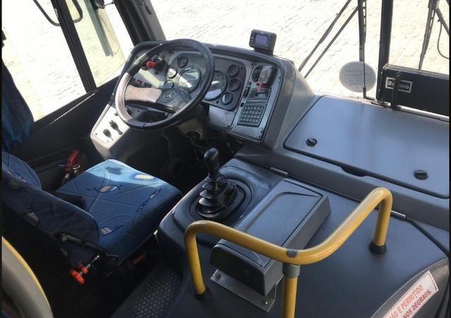 Ônibus 2012 / NÃO FAÇO TROCA - Foto 2