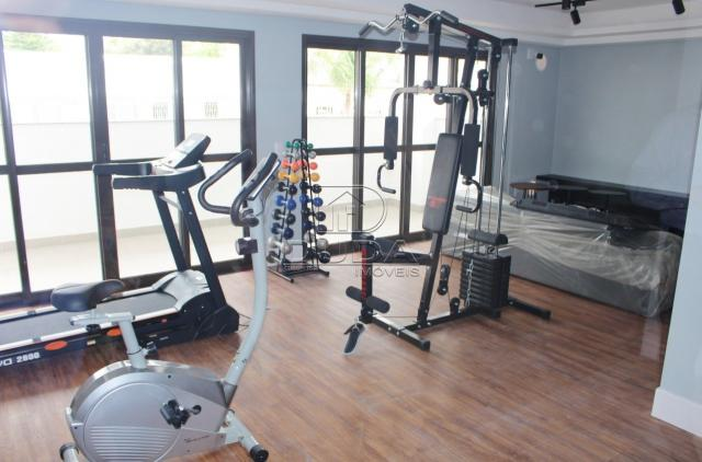 Loft à venda com 1 dormitórios em Coqueiros, Florianópolis cod:28542 - Foto 4